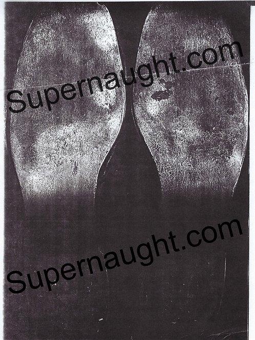 john wayne gacy shoes