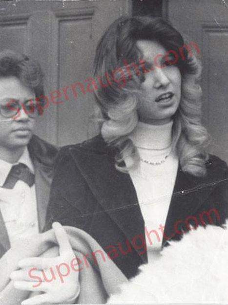 Patricia Columbo photo