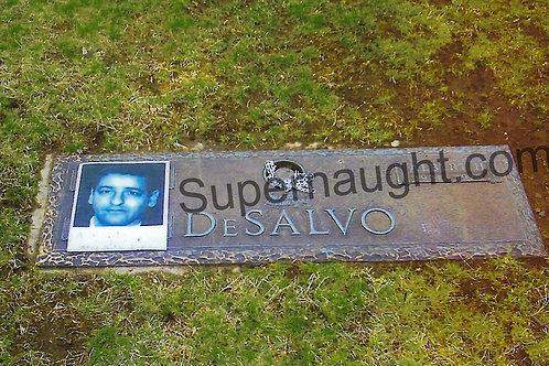 Albert DeSalvo Grave