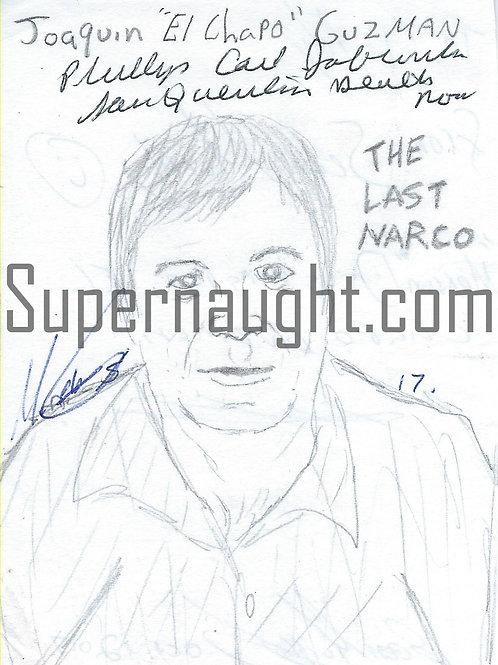 Phillip Jablonski autograph