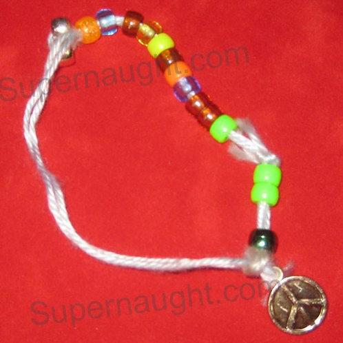Charles Manson Handmade Bracelet