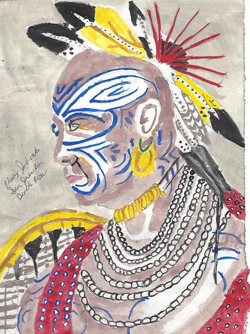 Phillip Jablonski artwork