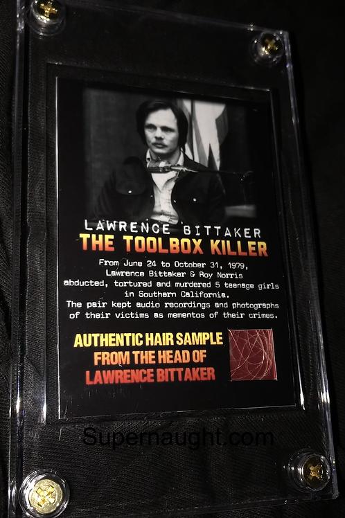Lawrence Bittaker hair