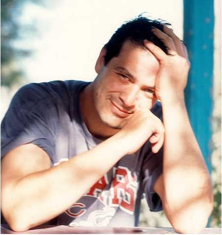 Pierre-François Glaymann (Réalisateur)