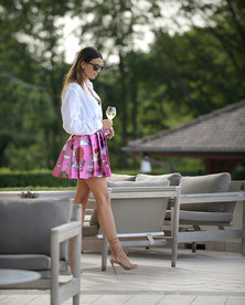 Marianna Zulianni - #Shooting Veuve Clicquot - Hôtel Royal #Influencers #Champagne