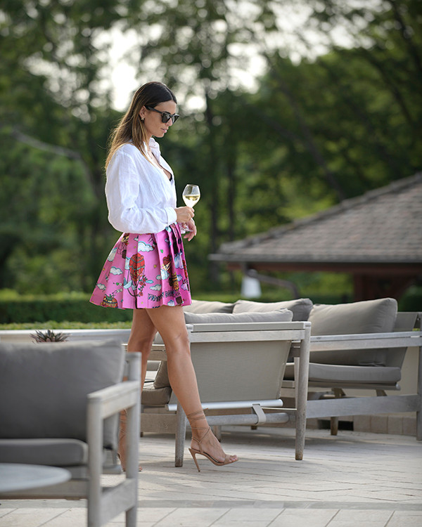 Marianna Zulianni - #Shooting Clicquot - Hotel Royal