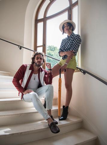 Open d'Evian VCP - Influencers