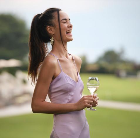 #Shooting #Lifestyle   Chloé Brasé  #SocialMedia #Champagne #Influenceurs