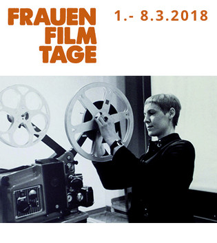 On March 2nd 'Grab and run' will be in Vienna at FrauenFilmTage!