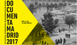 GRAB AND RUN will have its Spanish premiere at DocumentaMadrid 2017