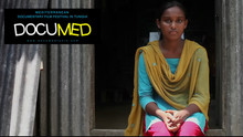 ROOM WITHOUT A VIEW goes to Tunis to take part of this year's DocuMed!