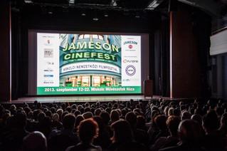 PRISONERS OF KANUN at Jameson CineFest - Miskolc International Film Festival 2013