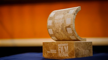Best Short Documentary Film Award - Mediterranean Film Festival goes to the film 'Prisoners of Kanun