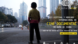 'Grab and run' will be shown in Tenerife, Canarias, as part of the program - MiradasDoc Inte