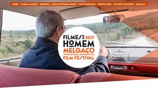 GRAB AND RUN has been selected for the Jean Loup Passek Award - FILMES DO HOMEM - Melgaço Internatio