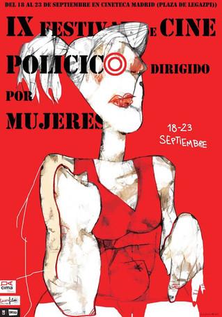 GRAB AND RUN, participará en la IX edición del festival de Cine Político Dirigido por Mujeresque ten