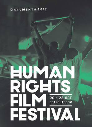 GRAB AND RUN has been selected to be part of the programme 2017 - Document International Human Right