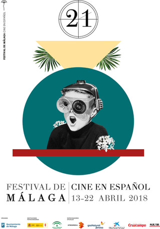 On April 18, within the framework of the Festival de Málaga, GRAB AND RUN will be screened, followed