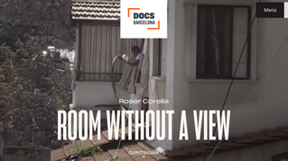 DocsBarcelona will screen the film for the first time in a cinema!