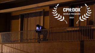 We are thrilled to announce the World premiere of Room without a view at CPH:DOX!