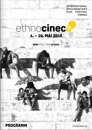 In May, 'Grab and run' will go back to Vienna! This time to attend Ethnocineca