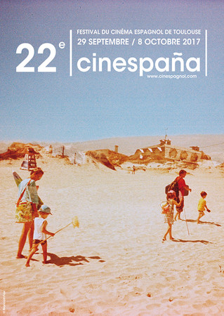 GRAB AND RUN selected in France to be shown at 'Cinespaña' Festival du Cinema Espagnol de To