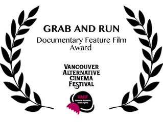The Vancouver Alternative Cinema Festival announces the winning films of its third edition: GRAB AND