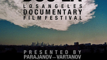 GRAB AND RUN was awarded Best International Documentary Award at 2017 DOC LA!