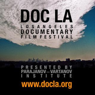 GRAB AND RUN was awarded Best International Documentary Award at 2017 DOC LA!