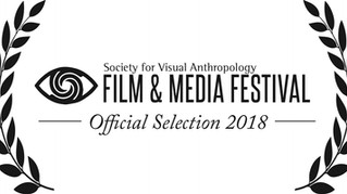 GRAB AND RUN has been selected to be part of this year's Society for Visual Anthropology Film an