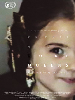 WE WERE ALL TO BE QUEENS