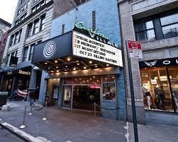 MACHINE MAN screening at Cinema Village - New York City