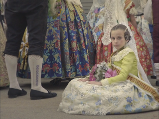 Ana Catalá's film, WE WERE ALL TO BE QUEENS, will participate ETNOFILM festival