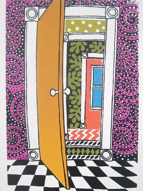DOORWAY #10