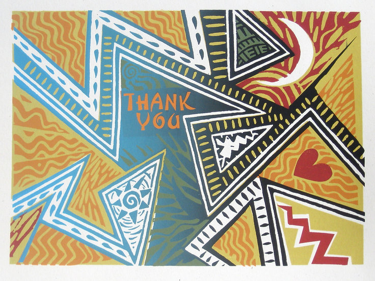card #26 thank you