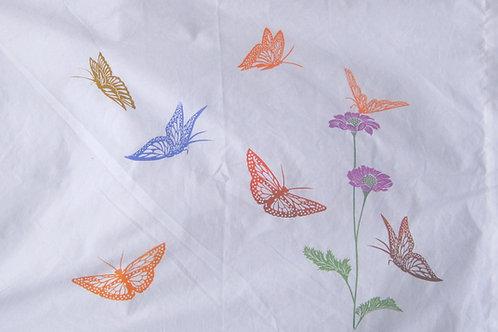 Butterflys Pillowcase