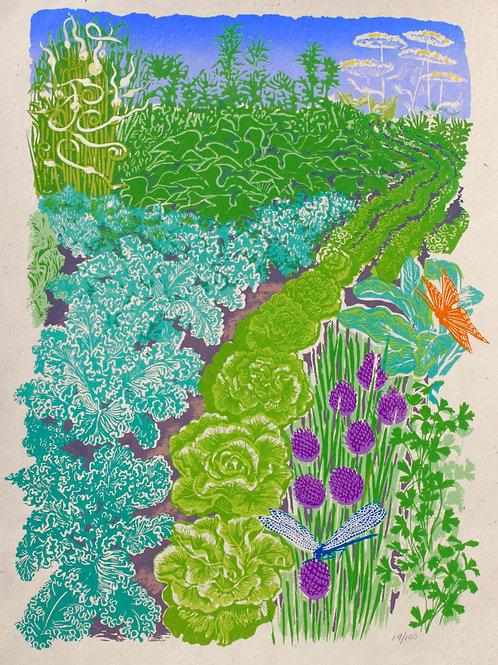 Garden (2020)