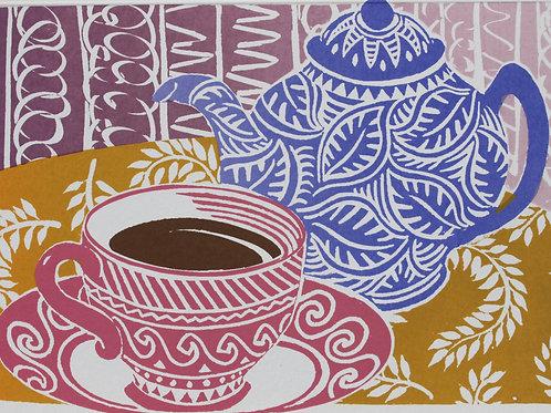 tea cup card #1