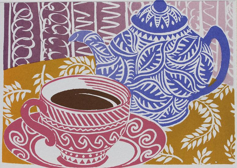 teacups #1