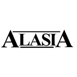 Alasia logo