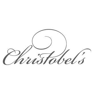 Christobels_logotype_B&W