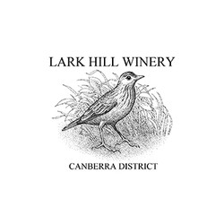 Lark Hill logo with text