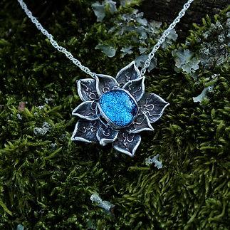 Delhpinium Blue
