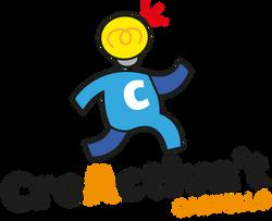 Logotipo CreActiva't Castelló