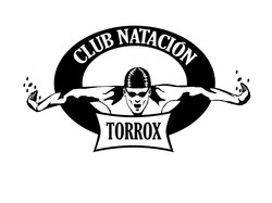 Logo Club de Natación