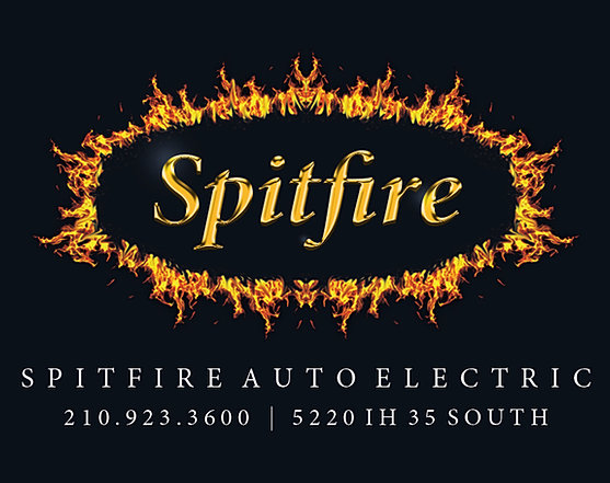 Spitfire Auto Electric San Antonio Auto Electric Repair