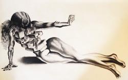 Dali's Drawers - Client Rendition Request