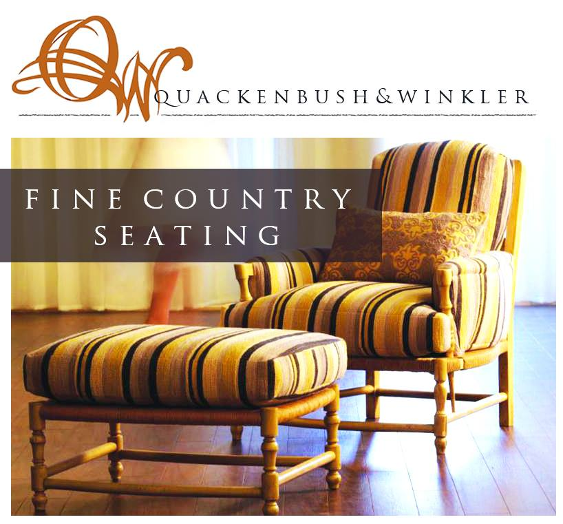 Quackenbush Seating