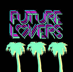 Future Lovers 80s Palm