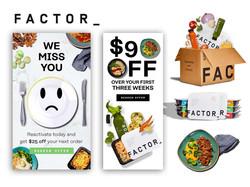 Factor E-Blasts + Elements